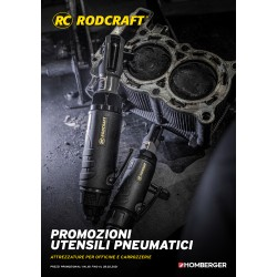 Giornalino Rodcraft scad. 28/02