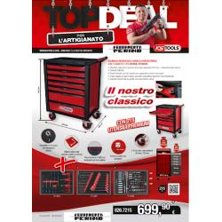 Giornalino KS-tools scad. 31/03