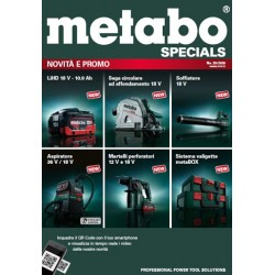Giornalino Metabo scad. 31/01