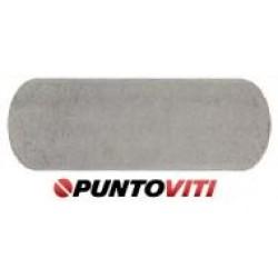 Linguette Forma Alta Inox DIN 6885