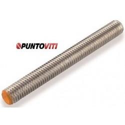Barre filettate DIN 975 / DIN 976