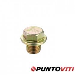 Tappi Esagonali Conici Passo Fine e Filettatura a Gas in Ottone DIN 910