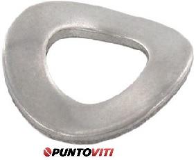 Rondelle Ondulate Inox DIN 137 B-UNI 8840